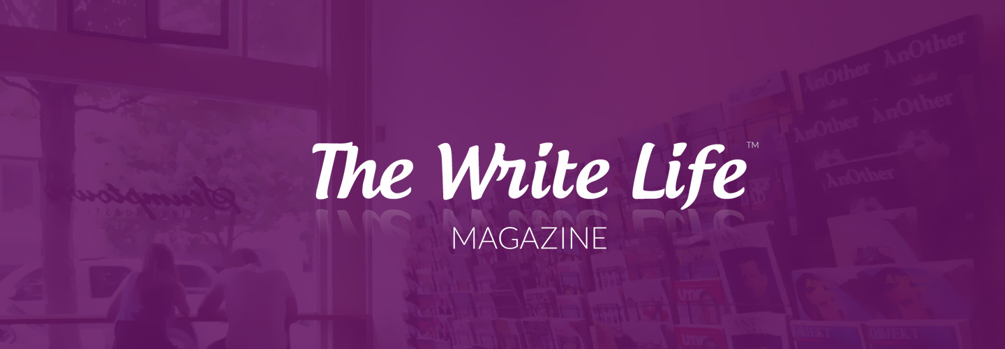 The Write Life Magazine, from 30 Day Books