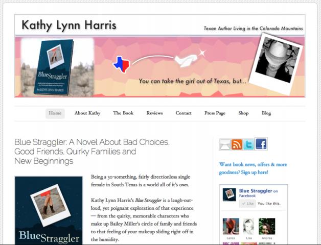 KathyLynnHarris.com
