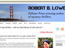 Robert B Lowe