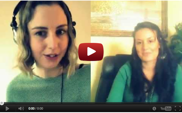 Indie Authors Doing it Right! Interview with Tarryn Fisher, The Opportunist. [Video]