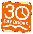 30 Day Books Logo 2.0