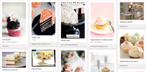 Cake on Pinterest