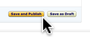 Are you publishing on Amazon before you're ready?