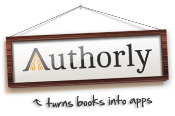 Authorly Logo